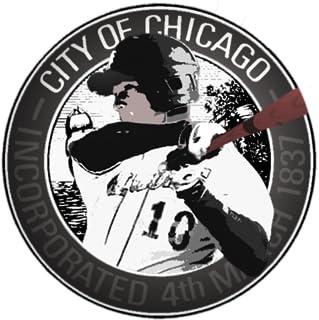 Chicago Baseball White Sox Edition