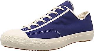 MoonStar Lifestyle 帆布运动鞋 日本产 封闭式鞋襟 硫化工艺 Gym Classic