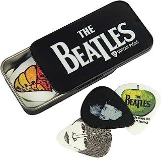 Planet Waves 披头士签名吉他拨片盒1CAB4-15BT1