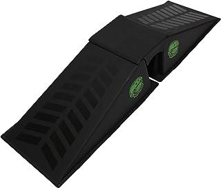 Ten-Eighty Micro Skateboard/BMX Fly Box Combo