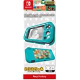 KEYS FACTORY 保护壳 适用于Nintendo Switch Lite 集合吧!动物森友会