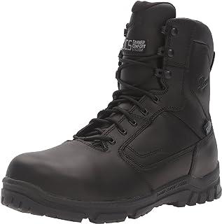 Danner 男士 Lookout Ems/csa 侧拉链 Nmt *和战术靴