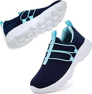 STQ 女式轻质网球鞋