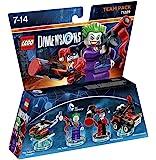 LEGO Dimensions Team Pack DC Joker/Harley