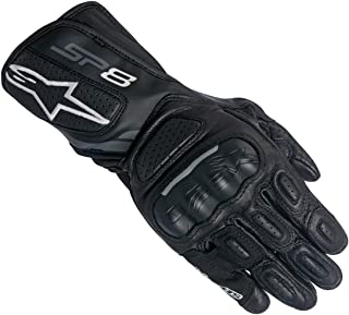 alpinestars 摩托车手套 贴花SP-8 V2手套 S 3518317111- S