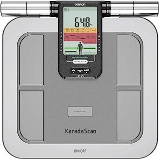 OMRON 欧姆龙 KARADA 体重秤,扫描身体成分 | HBF-375(日本进口)