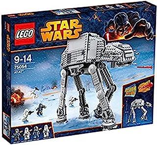 LEGO 乐高 Star Wars TM星球大战 运输装甲AT-AT™ 拼插类玩具 75054
