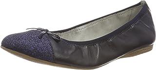 Tamaris 女士 22129 浅口芭蕾舞鞋