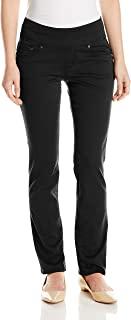 Jag Jeans Women's Petite Peri Straight In Corduroy