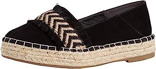 Tamaris 女士 1-1-24706-24 帆布鞋 Touch-IT