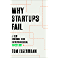 Why Startups Fail: A New Roadmap for Entrepreneurial Success…