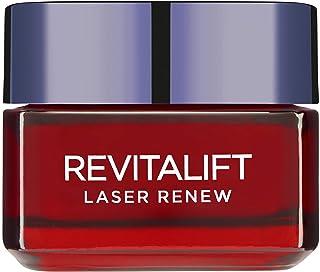 L'Oreal Paris 巴黎欧莱雅 Revitalift Laser 焕新玻色因抗衰老日霜50ml