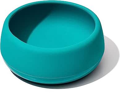 OXO 硅胶碗 蓝*