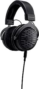 beyerdynamic 拜亚动力 DT 1990 Pro Open 头戴式录音室耳机