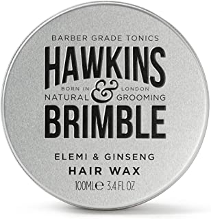 Hawkins & Brimble Molding 发蜡(100ml)