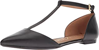 Calvin Klein 卡尔文·克莱恩 女式 Ghita 芭蕾平底鞋