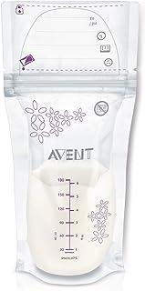 Philips AVENT 飞利浦 新安怡母乳保鲜袋 - 6盎司- 50支装