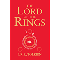 The Lord of the Rings: The classic fantasy masterpiece (Engl…