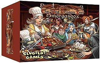 红龙公司:Smorgasbox