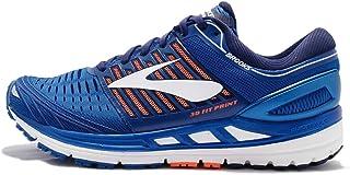 Brooks 男式 Transcend 5 运动跑鞋