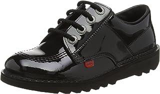 Kickers 中性款 Kick Lo 青年鞋