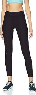 Under Armour 安德玛 女士HeatGear柔软透气且运动灵活的紧身裤
