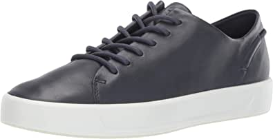 ECCO 爱步 Soft 8 女式胶底鞋 运动休闲鞋