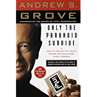 Only the Paranoid Survive: How to Exploit the Crisis Points…