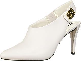 Karl Lagerfeld Paris 女士 Maddie 高跟鞋