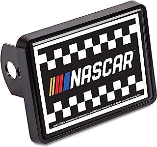 WinCraft NASCAR NASCAR NASCAR 标志通用挂接盖,多种,na