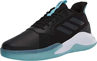 adidas 男式 Runthegame 运动鞋