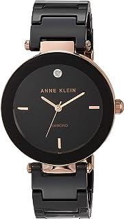 Anne Klein 礼服手表(型号:AK / 1018)