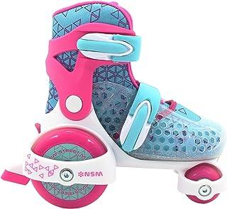 可调节儿童滚轮滑冰 GW-169