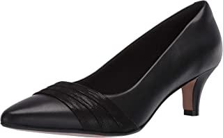 Clarks 女式 Linvale Madie 高跟鞋