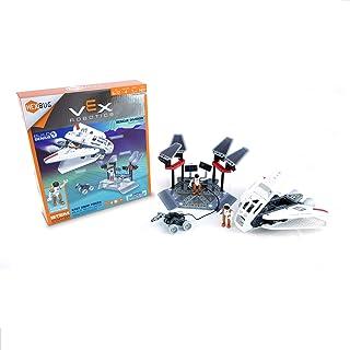 HEXBUG 赫宝 VEX探索者系列-救援队套装 STEM教育智能玩具 拼搭玩具 VEXIQ机器人部件