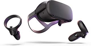 Oculus Quest 多合一VR游戏耳机– 128GB