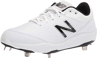 New Balance 3000v5 男士金属棒球鞋