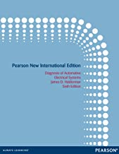 Diagnosis and Troubleshooting of Automotive Electrical, Electronic, and Computer Systems: Pearson New International Editio...