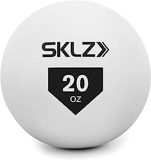 SKLZ 接触球棒球和垒球击球训练球,20 盎司