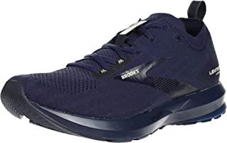 Brooks 男式 Levitate 3 鞋 Navy/Poseidon 15