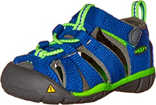 KEEN 儿童青少年 防撞溯溪鞋 沙滩鞋 凉鞋 涉水鞋 KIDS SEACAMP II CNX