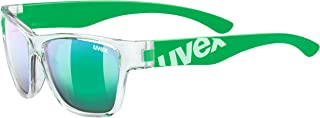 Uvex 优唯斯 儿童运动风格 508 运动眼镜