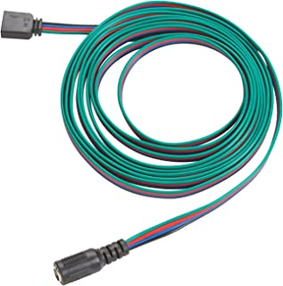 Kichler 2SL25RGBBK 橱柜电缆/电线