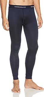 (A.D.ONE)THERMOLITE 男式 THERMOLITE 男式 保暖内衣 发热保暖内衣 热内裤 长裤 紧身裤 打底裤
