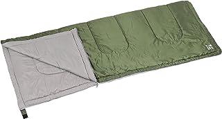 CAPTAIN STAG 睡袋 睡袋 [*低使用温度 12 度] 信封型 睡袋 Folano 填充物量800 克
