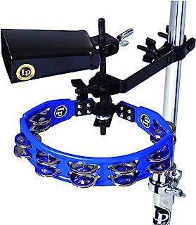 Latin Percussion LP160NY-K 铃鼓和牛铃 带安装套件