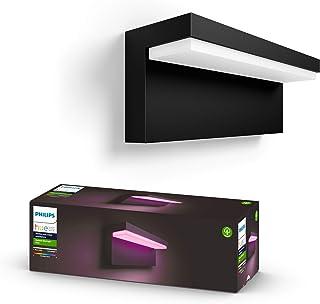 Philips Wall Light, Black
