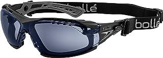 Bolle Safety Rush+ *眼镜,带组装泡沫和绑带