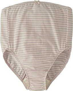 Rosemadame (Rosemadame) 米奇蒂卡拉布 孕妇内裤【横条纹】藤本美贵的制作 107-2348-01 紫色 M-L