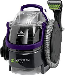 BISSELL必胜 SpotClean Pet Pro | 强力局部清洁器,非常适合宠物主人| 15588